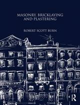 Masonry, Bricklaying and Plastering