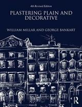Plastering Plain and Decorative
