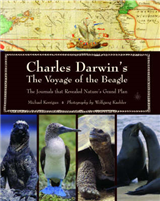 Charles Darwin\'s Voyage of the Beagle: The Journals That Revealed Nature\'s Grand Plan