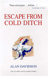 Escape from Cold Ditch