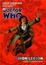 Doctor Who: Vol 1: The Iron Legion