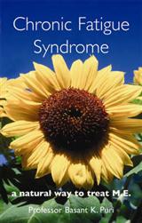 Chronic Fatigue Syndrome: A Natural Way to Treat M.E.