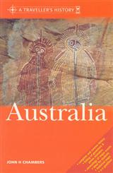 Traveller\'s History of Australia