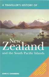 Traveller\'s History of New Zealand