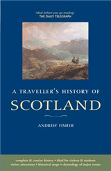 A Traveller\'s History of Scotland