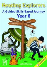 Reading Explorers Year 6