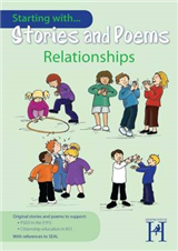 Starting with Stories and Poems... Relationships