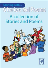 Starting with Stories and Poems... A Collection
