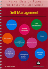 Instant Session Plans for Essential Life Skills: Self Management