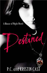 Destined: Number 9 in series