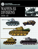 Essential Vehicle Identification Guide: Waffen-Ss Divisions