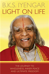 Light on Life Cover