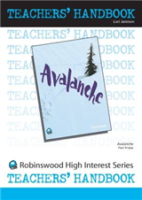 Avalanche- Teachers' Handbook