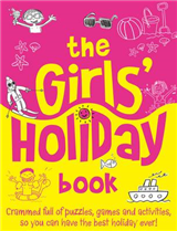 The Girls\' Holiday Book