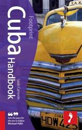 Cuba Footprint Handbook