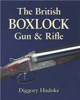 The British Boxlock Gun & Rifle