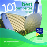 Alan Rogers 101 Best Campsites for Golf: 2011