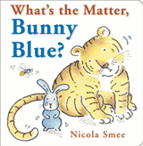 What\'s the Matter, Bunny Blue?