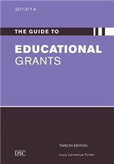 The Guide to Educational Grants: 2013/14
