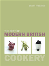 The Best of Modern British Cookery
