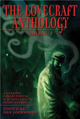 Lovecraft Anthology Vol I