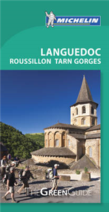Languedoc Roussillon, Tarn Gorges Green Guide