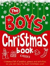 The Boys\' Christmas Book