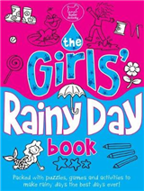 The Girls\' Rainy Day Book