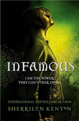Infamous: Number 3 in series