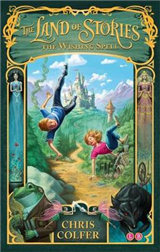 Land of Stories: The Wishing Spell