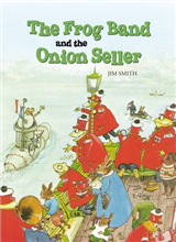 Frog Band and the Onion Seller