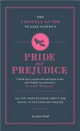 "The Connell Guide to Jane Austen\'s ""Pride and Prejudice"""