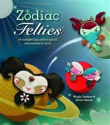 Zodiac Felties