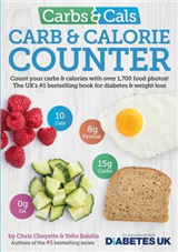 Carbs & Cals Carb & Calorie Counter
