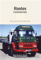 Rootes Commercials