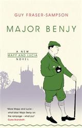 Major Benjy