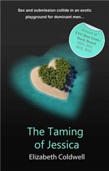 Taming of Jessica: An erotic novel