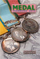 Medal Yearbook: 2013