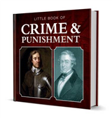 Little Book of Crime & Punishment. Michelle Brachet