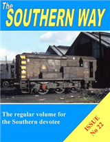 The Southern  Way: 22
