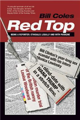 Red Top: Being a Reporter - Ethically, Legally and with Panache