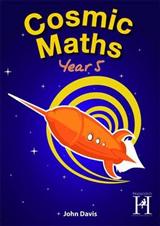 Cosmic Maths Year 5