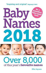Baby Names 2018