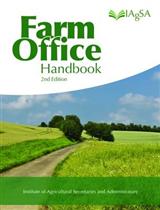 Farm Office Handbook