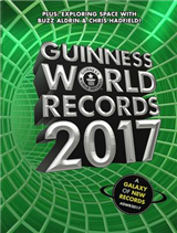 Guinness World Records: 2017