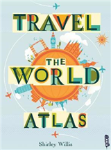 Travel The World Atlas