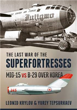 Last War of the Superfortresses