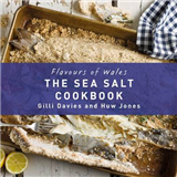 Sea Salt Cookbook