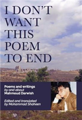 I Don't Want This Poem to End