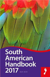 South American Handbook 2017